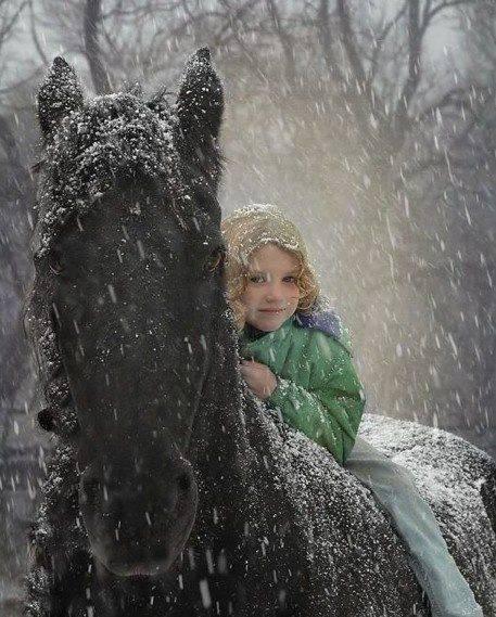 a-caballo