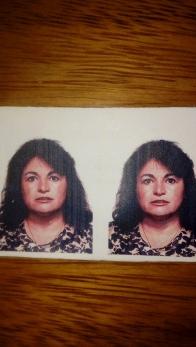 pasaporte 2007