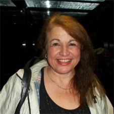 Folino, Lucía Angélica
