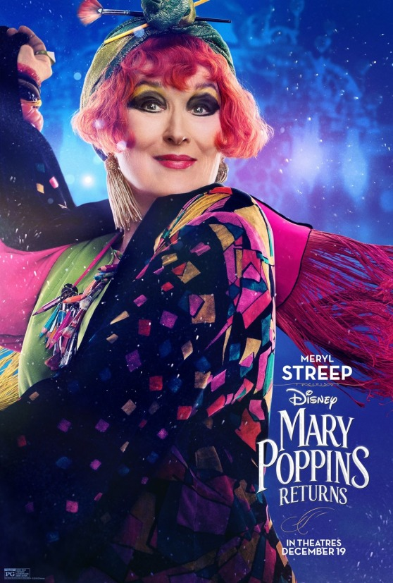 posters mary poppins returns-1